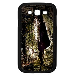 A Deeper Look Samsung Galaxy Grand Duos I9082 Case (black) by InsanityExpressedSuperStore
