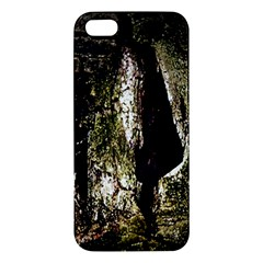 A Deeper Look iPhone 5S Premium Hardshell Case