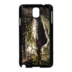 A Deeper Look Samsung Galaxy Note 3 Neo Hardshell Case (Black)