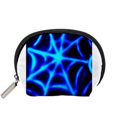 Neon Web Accessory Pouches (small)  by rzer0x