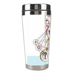 Under Construction Stainless Steel Travel Tumblers by infloence