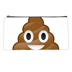 Poop Pencil Cases by redcow