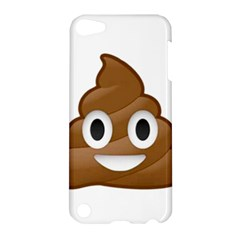 Poop Apple Ipod Touch 5 Hardshell Case by redcow
