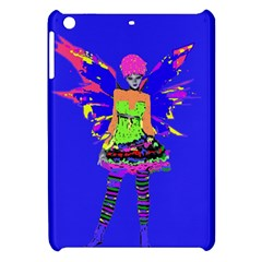 Fairy Punk Apple Ipad Mini Hardshell Case by icarusismartdesigns