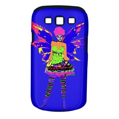 Fairy Punk Samsung Galaxy S Iii Classic Hardshell Case (pc+silicone) by icarusismartdesigns
