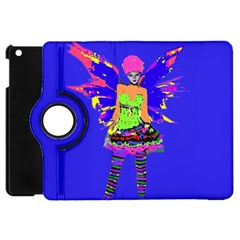 Fairy Punk Apple Ipad Mini Flip 360 Case by icarusismartdesigns