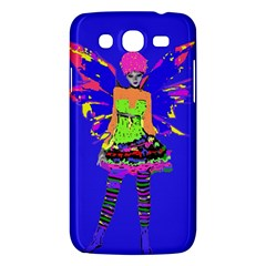 Fairy Punk Samsung Galaxy Mega 5 8 I9152 Hardshell Case  by icarusismartdesigns