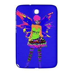 Fairy Punk Samsung Galaxy Note 8 0 N5100 Hardshell Case  by icarusismartdesigns
