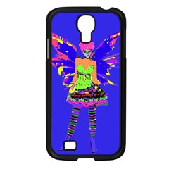 Fairy Punk Samsung Galaxy S4 I9500/ I9505 Case (black) by icarusismartdesigns