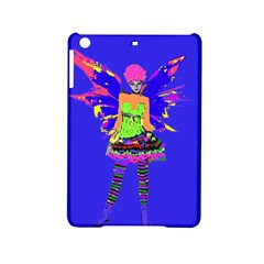 Fairy Punk Ipad Mini 2 Hardshell Cases by icarusismartdesigns