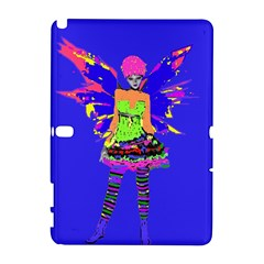 Fairy Punk Samsung Galaxy Note 10 1 (p600) Hardshell Case by icarusismartdesigns