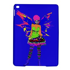 Fairy Punk Ipad Air 2 Hardshell Cases by icarusismartdesigns