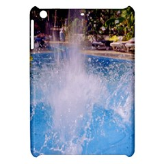 Splash 3 Apple Ipad Mini Hardshell Case by icarusismartdesigns
