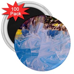 Splash 4 3  Magnets (100 Pack) by icarusismartdesigns
