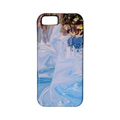 Splash 4 Apple Iphone 5 Classic Hardshell Case (pc+silicone) by icarusismartdesigns