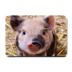 Sweet Piglet Small Doormat