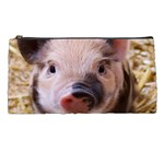 Sweet Piglet Pencil Cases Front
