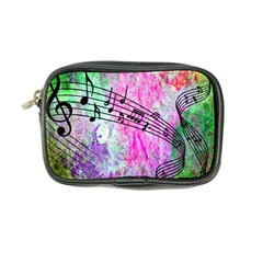 Abstract Music  Coin Purse