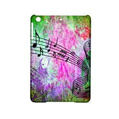 Abstract Music  Ipad Mini 2 Hardshell Cases