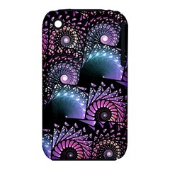 Stunning Sea Shells Apple Iphone 3g/3gs Hardshell Case (pc+silicone) by KirstenStar