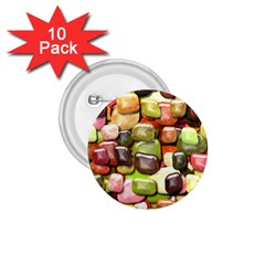 Stones 001 1 75  Buttons (10 Pack)