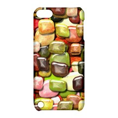 Stones 001 Apple Ipod Touch 5 Hardshell Case With Stand
