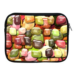 Stones 001 Apple Ipad 2/3/4 Zipper Cases
