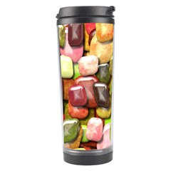 Stones 001 Travel Tumblers by ImpressiveMoments