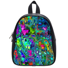 Inked Spot School Bag (small) by TheWowFactor
