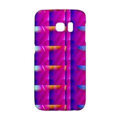 Pink Cell Mate Galaxy S6 Edge by TheWowFactor