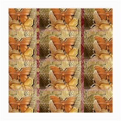Butterflies Medium Glasses Cloth (2 Side) by TheWowFactor