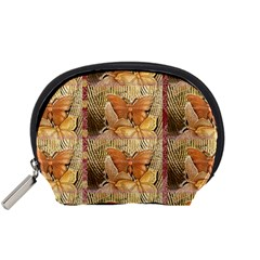 Butterflies Accessory Pouches (small)  by TheWowFactor