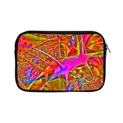 Biology 101 Abstract Apple Ipad Mini Zipper Cases by TheWowFactor