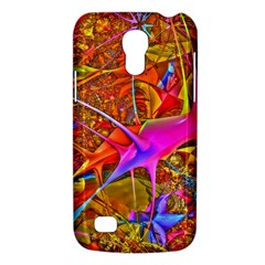 Biology 101 Abstract Galaxy S4 Mini by TheWowFactor
