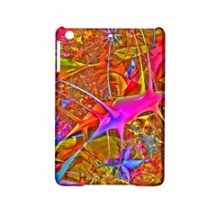Biology 101 Abstract Ipad Mini 2 Hardshell Cases by TheWowFactor