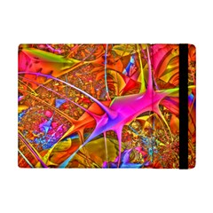 Biology 101 Abstract Ipad Mini 2 Flip Cases by TheWowFactor