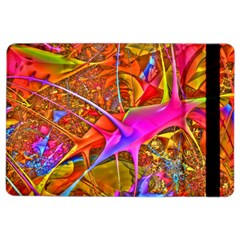 Biology 101 Abstract Ipad Air 2 Flip by TheWowFactor