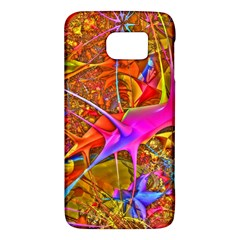 Biology 101 Abstract Galaxy S6 by TheWowFactor
