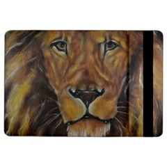 Cecil The African Lion Ipad Air 2 Flip by timelessartoncanvas
