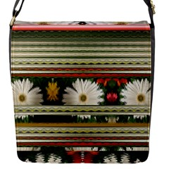 Pattern Bags Flap Messenger Bag (s) by infloence