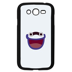 Whisper Reverse Print Samsung Galaxy Grand Duos I9082 Case (black)