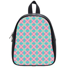 Cute Pretty Elegant Pattern School Bags (small)  by creativemom