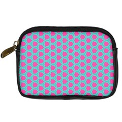 Cute Pretty Elegant Pattern Digital Camera Cases by creativemom