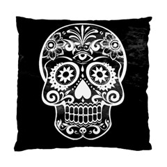 Skull Standard Cushion Cases (two Sides)