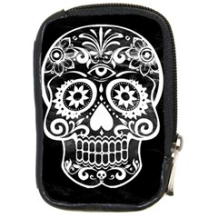 Skull Compact Camera Cases by ImpressiveMoments
