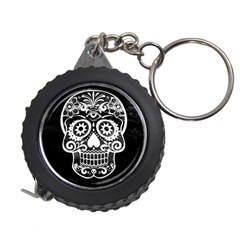 Skull Measuring Tapes by ImpressiveMoments