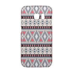 Fancy Tribal Border Pattern Soft Galaxy S6 Edge by ImpressiveMoments