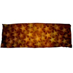 Gold Stars Body Pillow Cases Dakimakura (two Sides)
