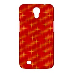 Many Stars,red Samsung Galaxy Mega 6 3  I9200 Hardshell Case by ImpressiveMoments