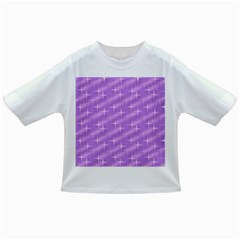 Many Stars, Lilac Infant/Toddler T-Shirts